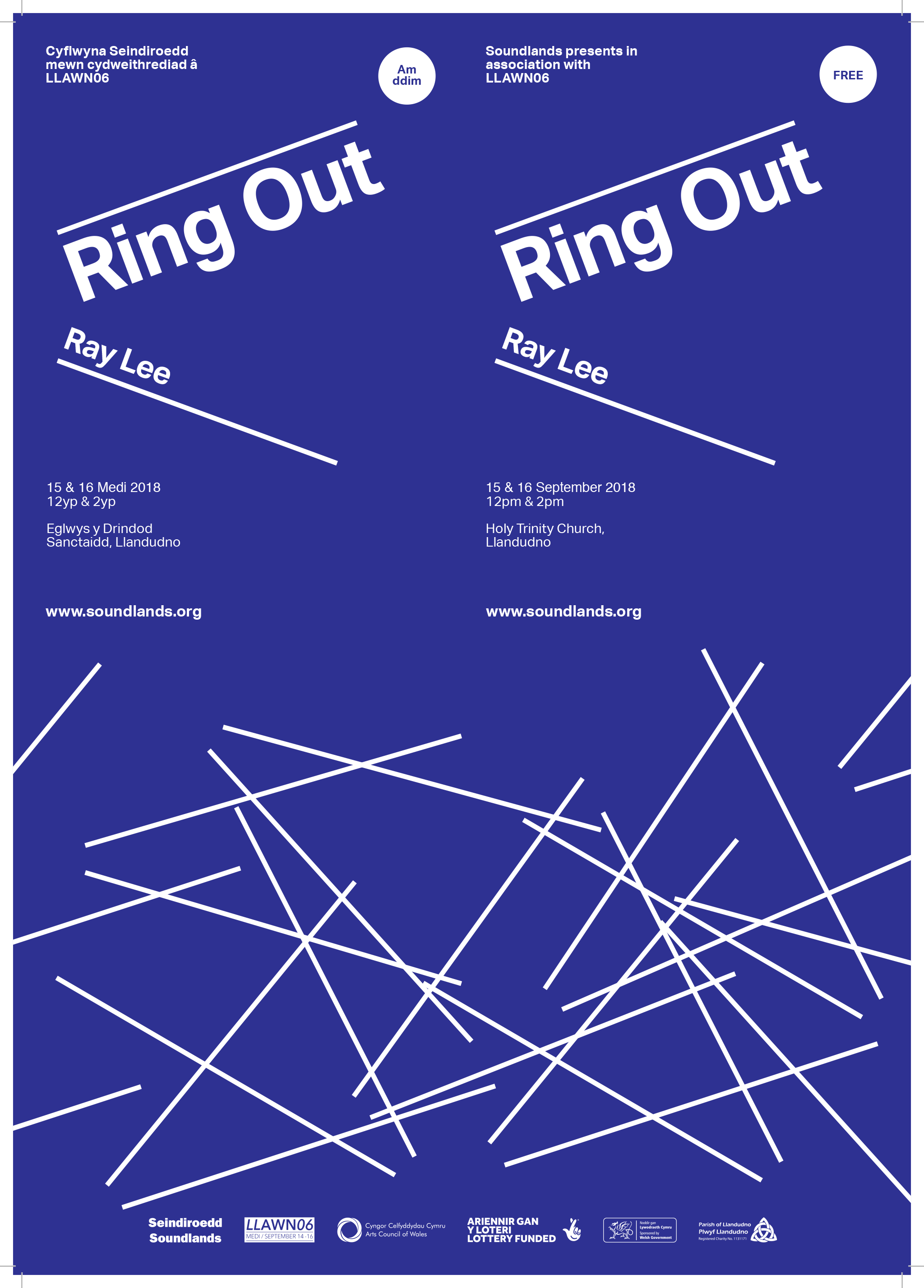 Ring Out poster image
