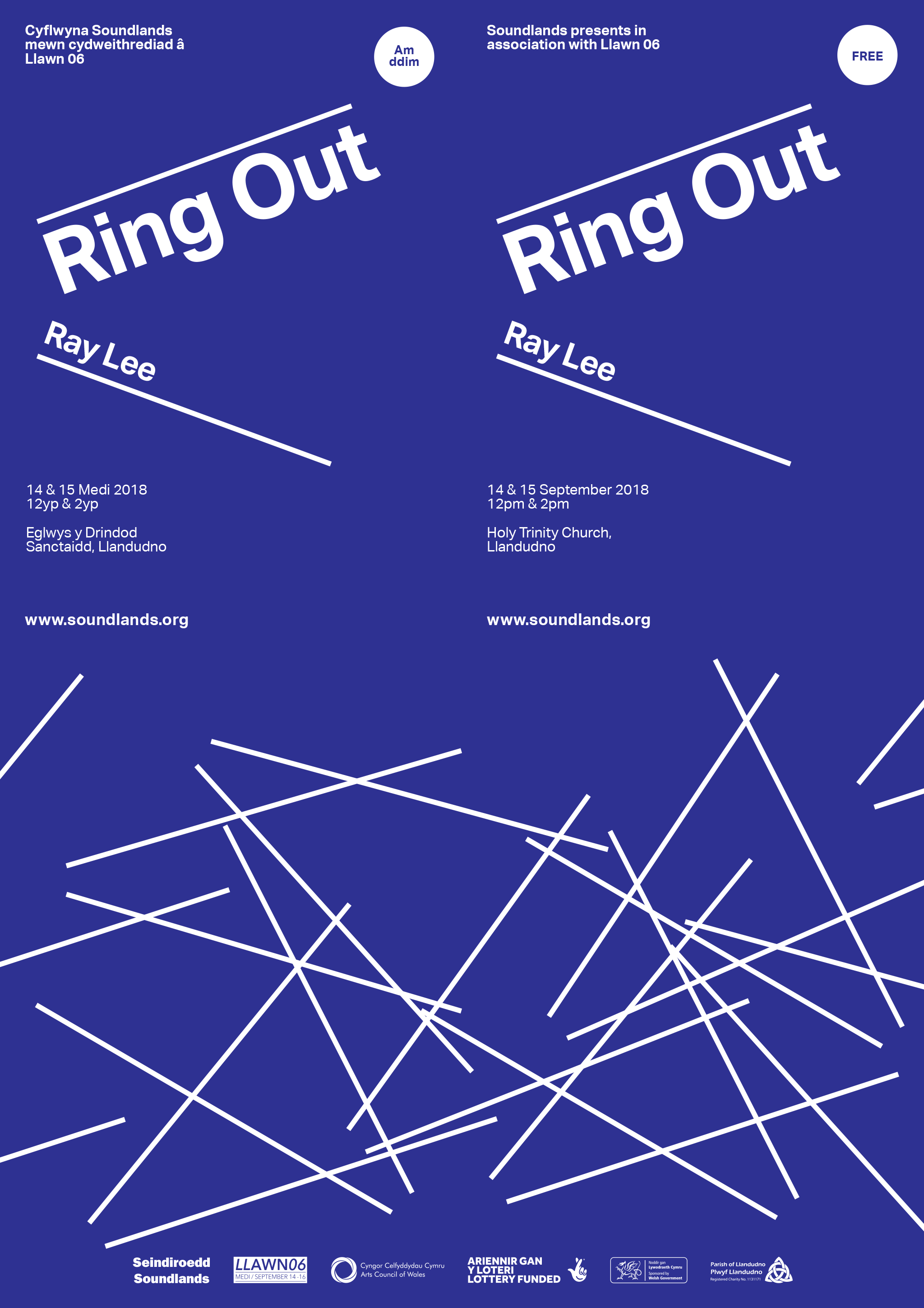 Ring Out poster
