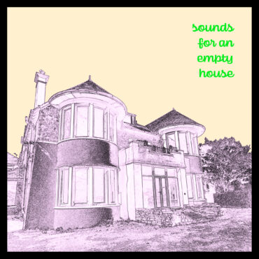 sounds for an empty house english graphic