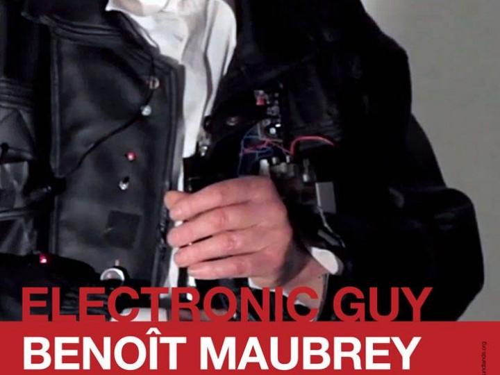 Electronic Guy