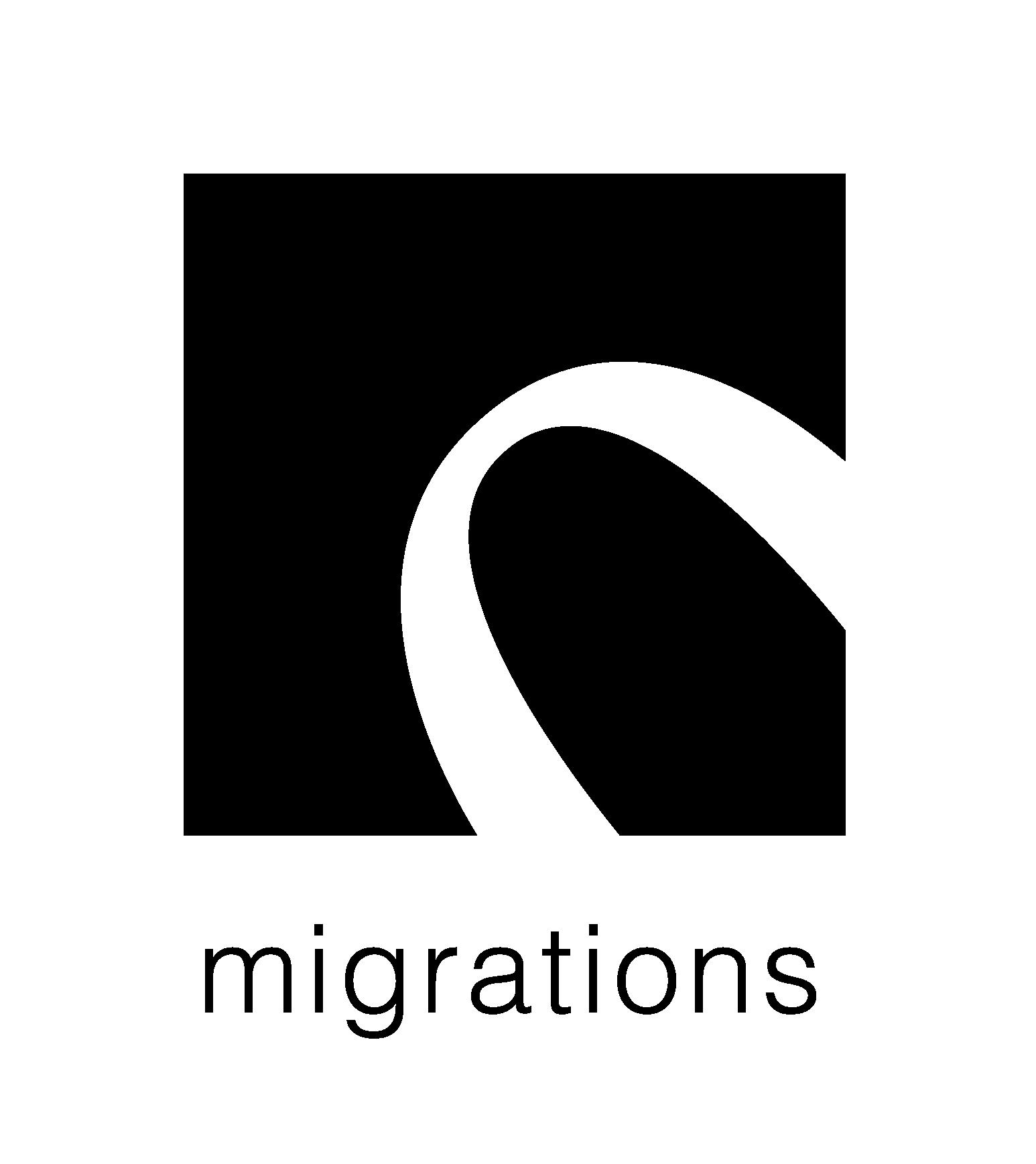Migrations Logo