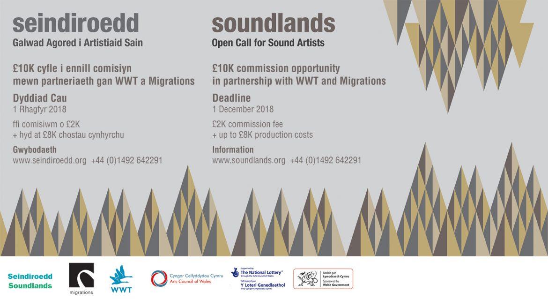 Soundlands Open Call 2019