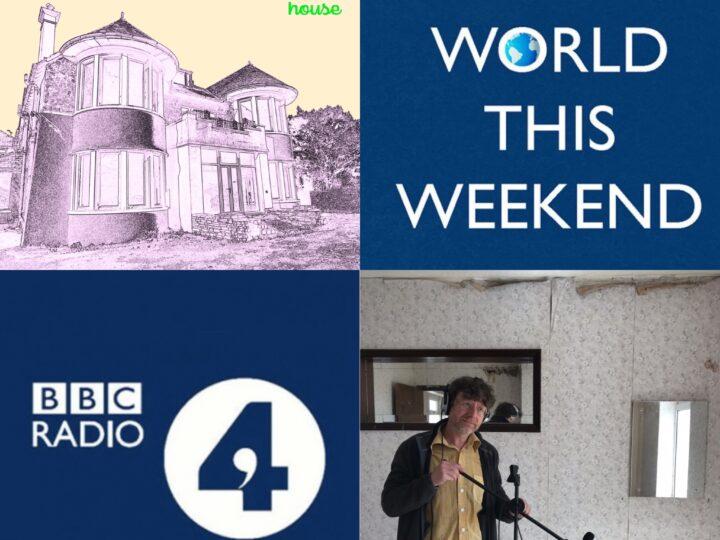 BBC Radio 4 The World this Weekend